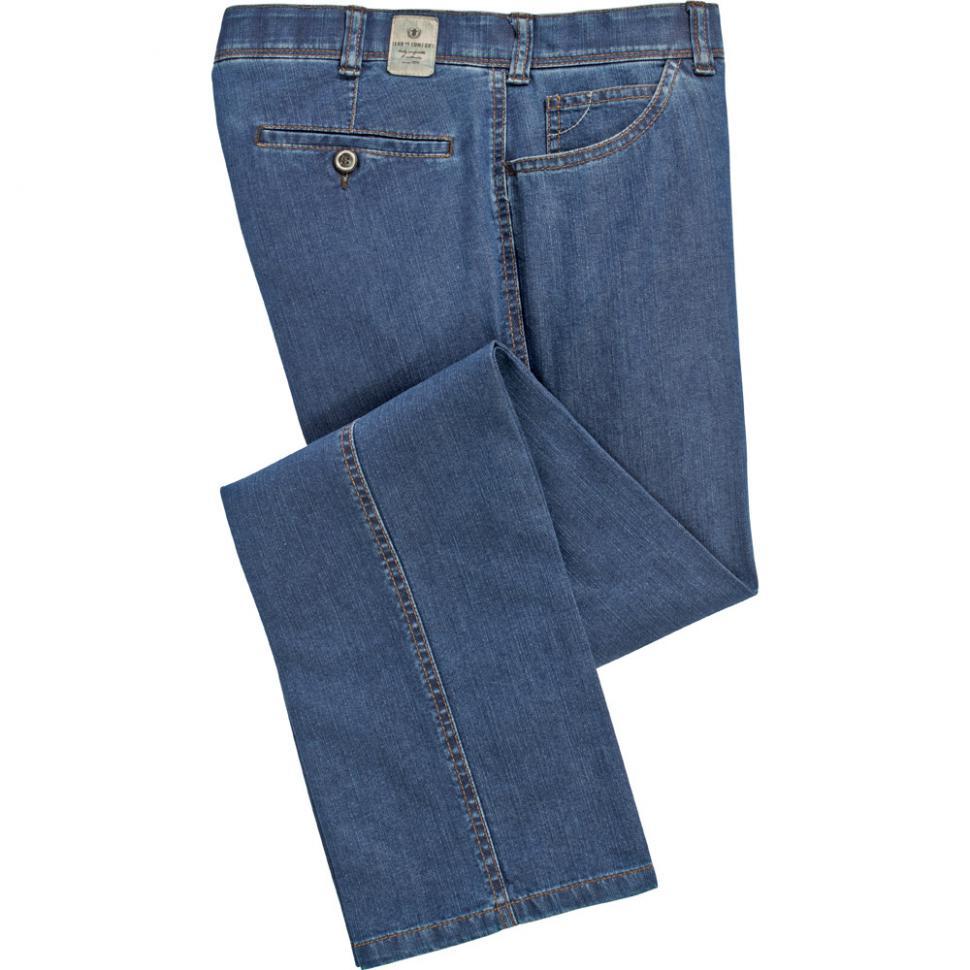 herren jeans club of comfort jeans coolmax gr 30 stretch. Black Bedroom Furniture Sets. Home Design Ideas