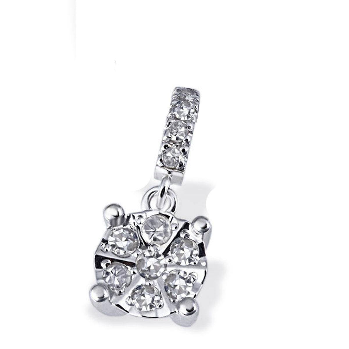 diamanten kette und ohrringe