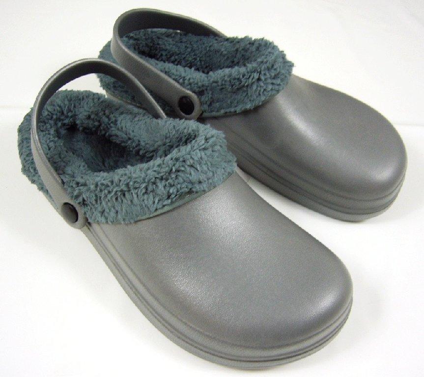 clogs badeschuhe fell pantoffeln pantoletten badelatschen. Black Bedroom Furniture Sets. Home Design Ideas