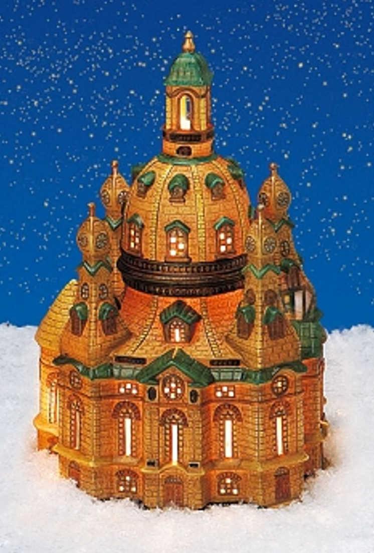 Cologne Cathedral Koln Model Figurine Miniature Munich Bonn Rath