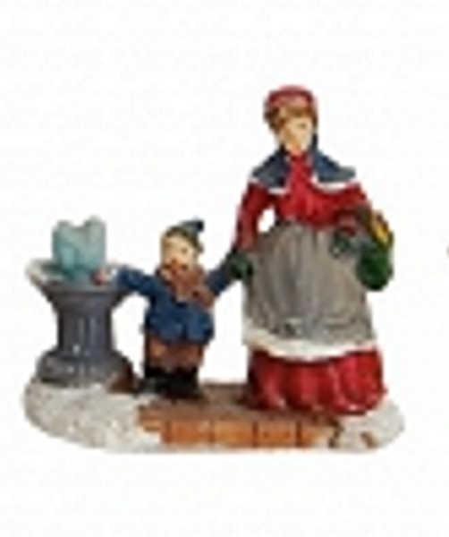 lichthaus g wurm zubeh r weihnachtliche motive miniatur. Black Bedroom Furniture Sets. Home Design Ideas