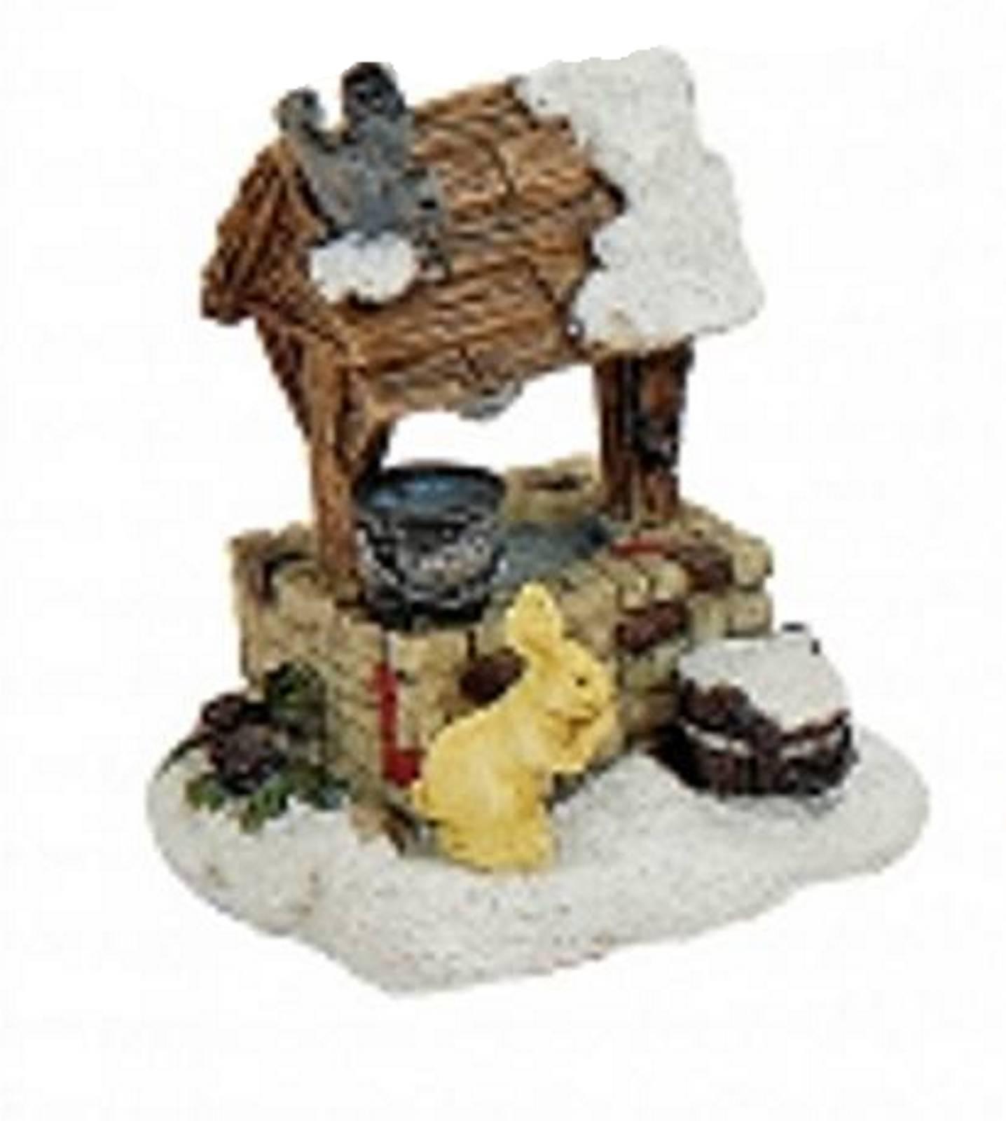 lichthaus g wurm zubeh r weihnachtliche brunnen vogelhaus. Black Bedroom Furniture Sets. Home Design Ideas