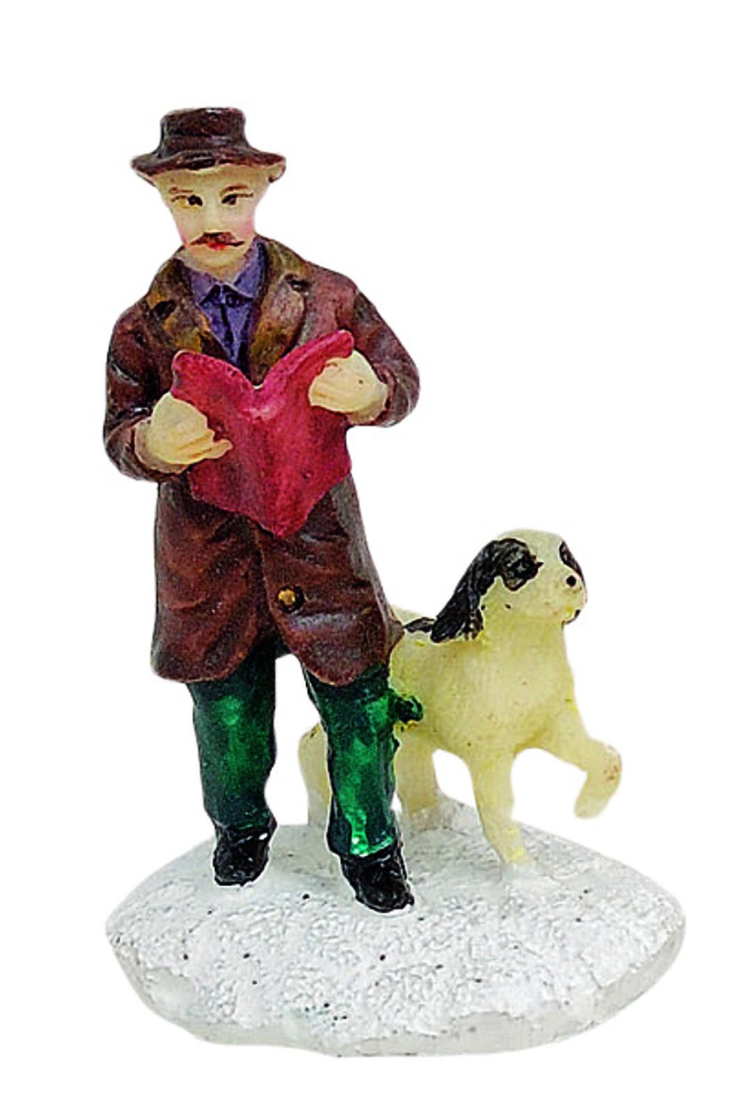 Lichthaus Wurm Accessories Christmas Miniature Winter Scene