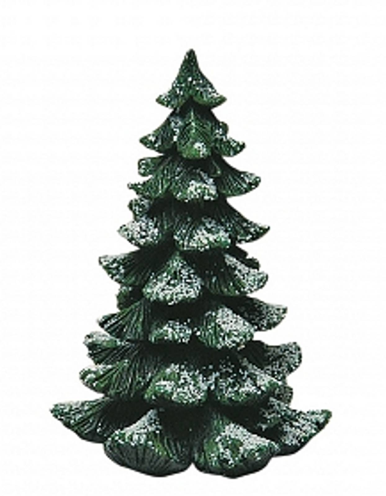 Lichthaus Wurm Accessories Pinetree Christmas Tree Pine Wide Slim