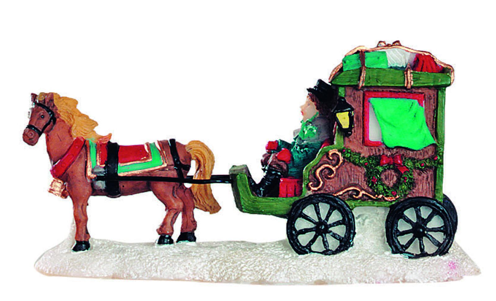 #128E71 Maison Lumineuse G.Wurm Miniature Père Noël Personne De  5319 decorations de noel a vendre 1600x973 px @ aertt.com