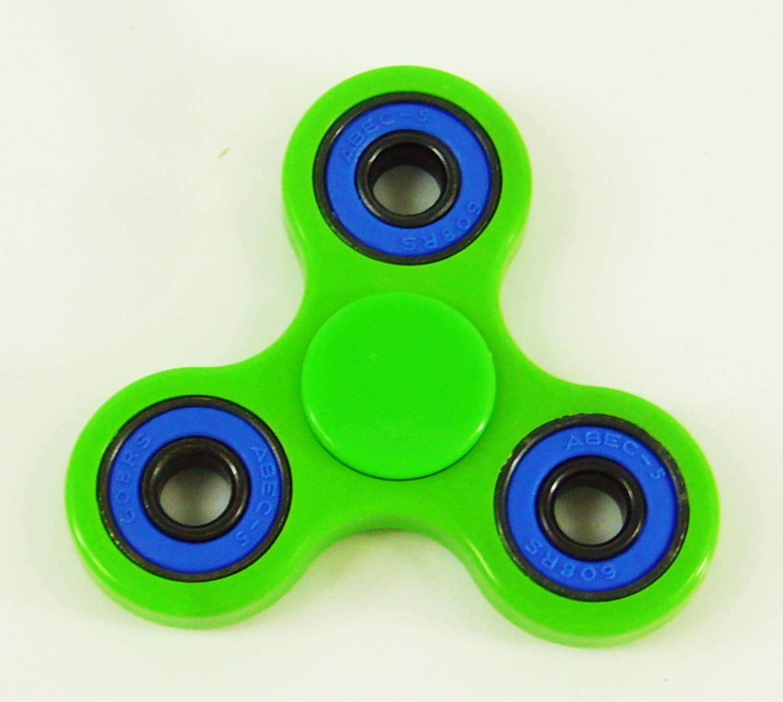 Fidget Spinner Spiel