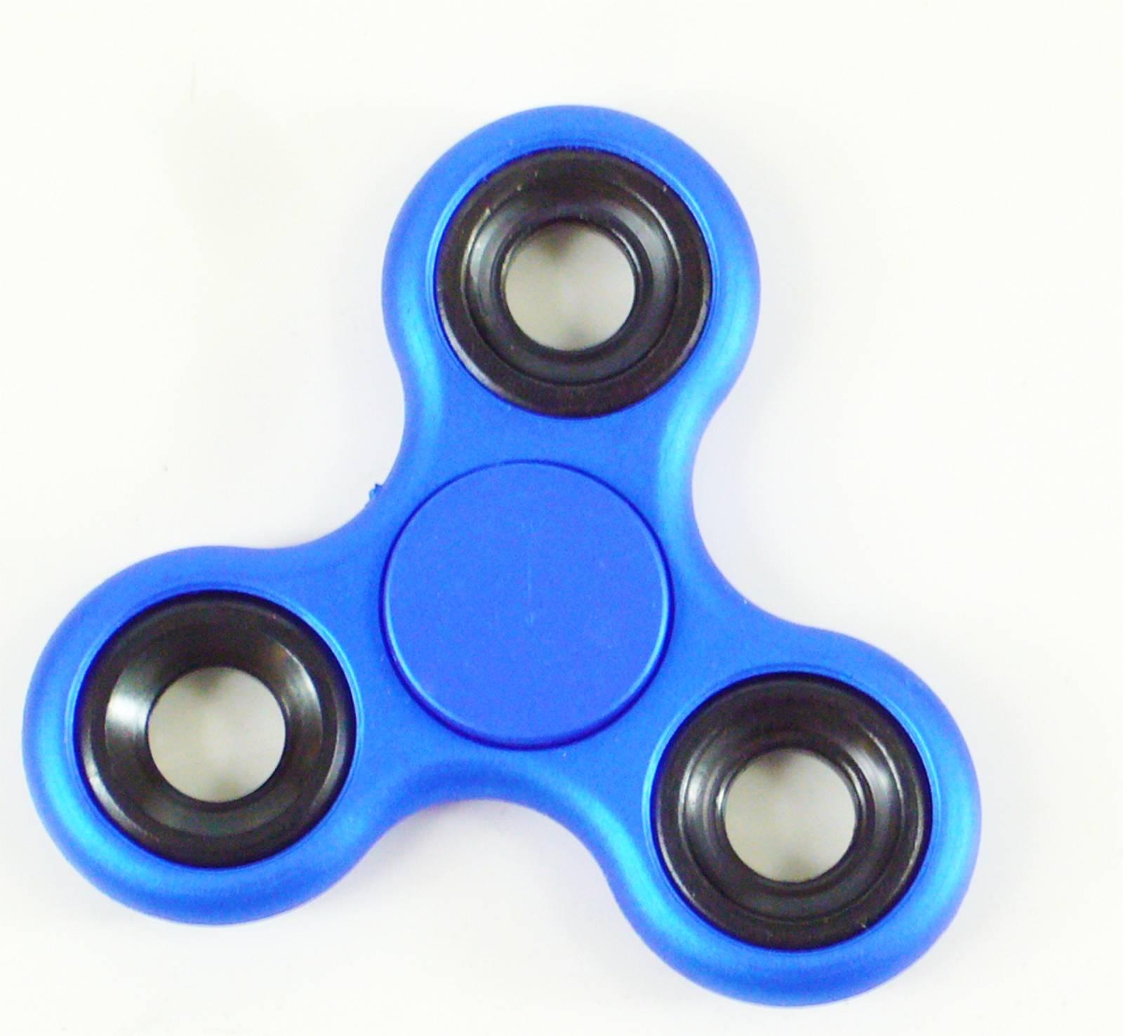 Fidget Spinner Finger Hand Kreisel Anti Stress Spielzeug