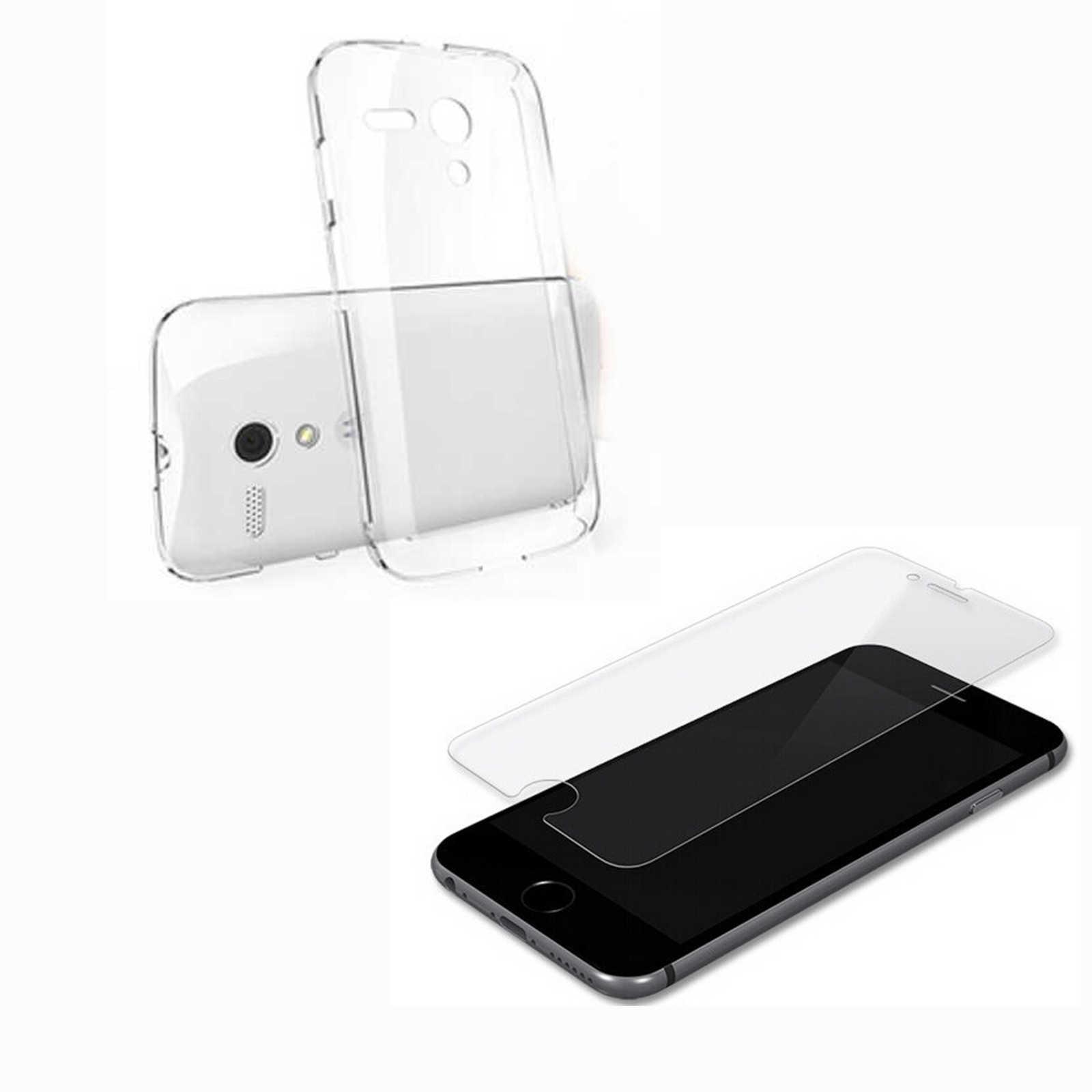 Alcatel Lite Tempered Glass