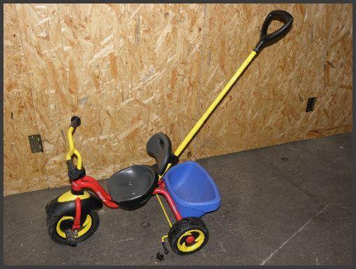 Dreirad Mit Luftreifen Dreirad-clt-2-l-luftreifen