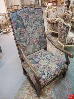 sessel antik massivholz stuhl barock gr nderzeit stilm bel aus insolvenz ebay. Black Bedroom Furniture Sets. Home Design Ideas