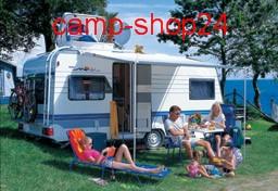 Fiamma Markise Caravanstore Deluxe Grey 440 Cm Wohnwagen