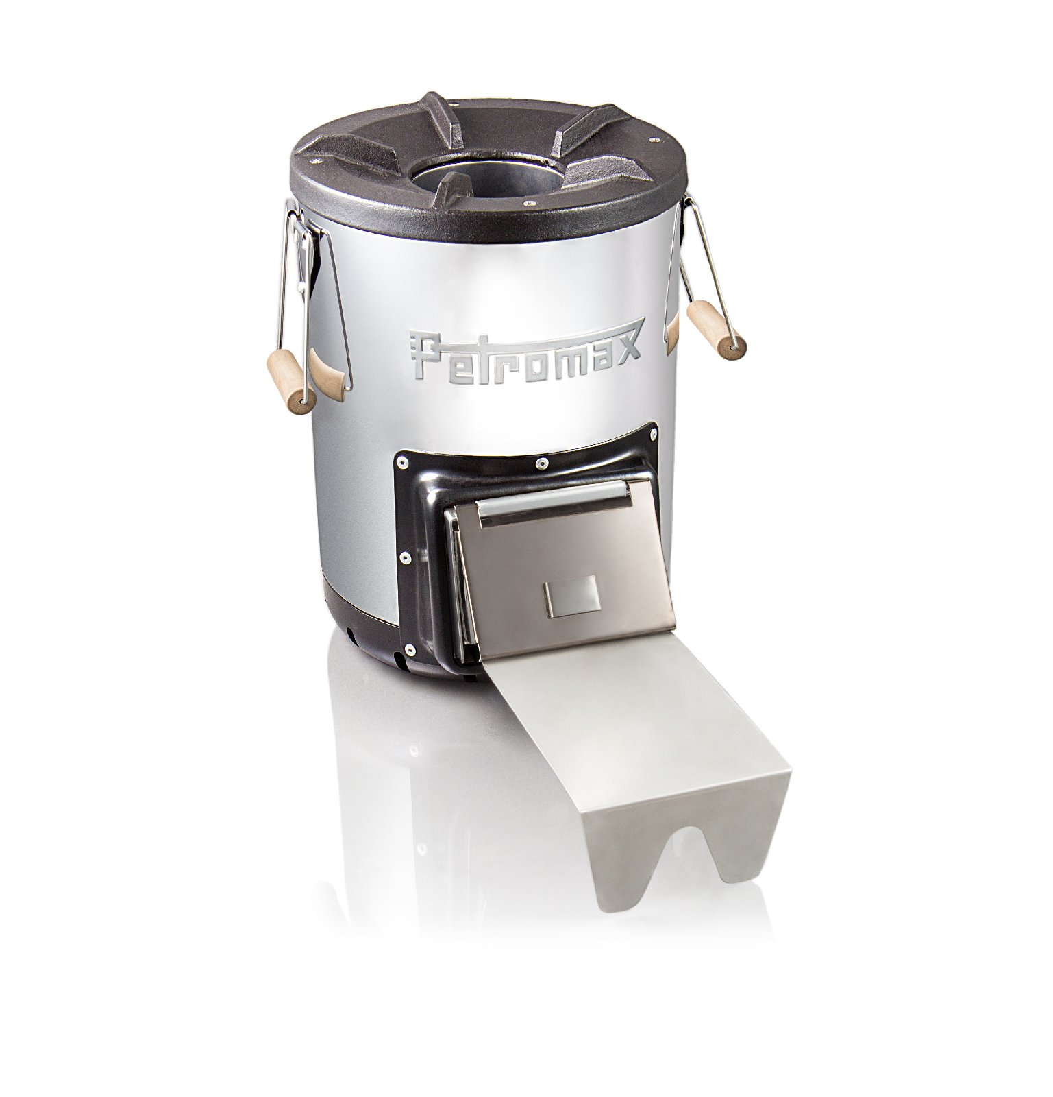 petromax rocket stove rf33 cooker wood gasifier outdoor camping ebay. Black Bedroom Furniture Sets. Home Design Ideas