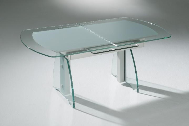 couchtisch glas h henverstellbar ausziehbar. Black Bedroom Furniture Sets. Home Design Ideas