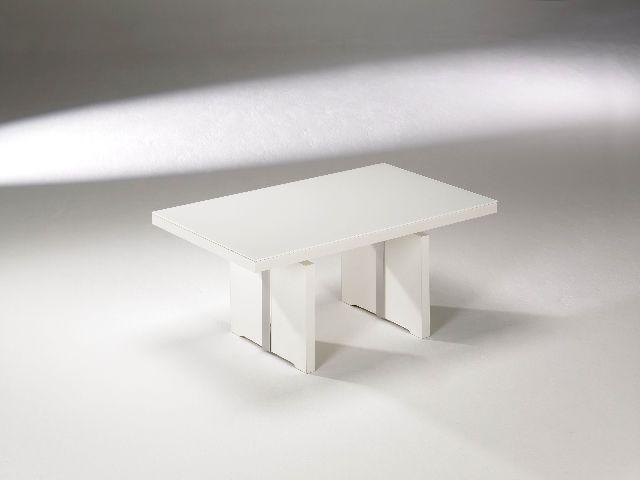 Ilse Kombi Lift Tisch ~ ILSE 1785 WSP Tisch Couchtisch Glas Weiss Lift höhenverstellbar auf 68cm Höhe