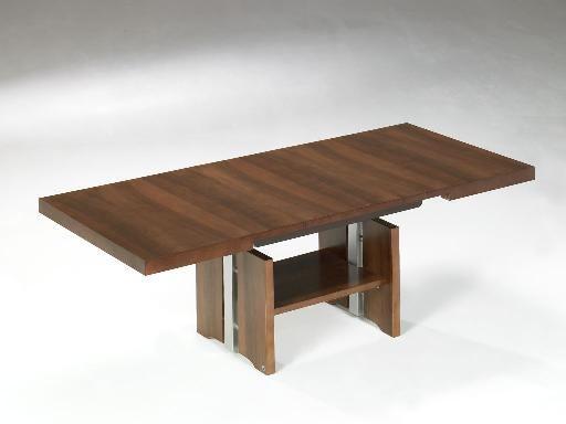 Ilse Kombi Lift Tisch ~ Ilse Lift Couchtisch Tisch KernNussbaum Ablage 2167NMP  eBay