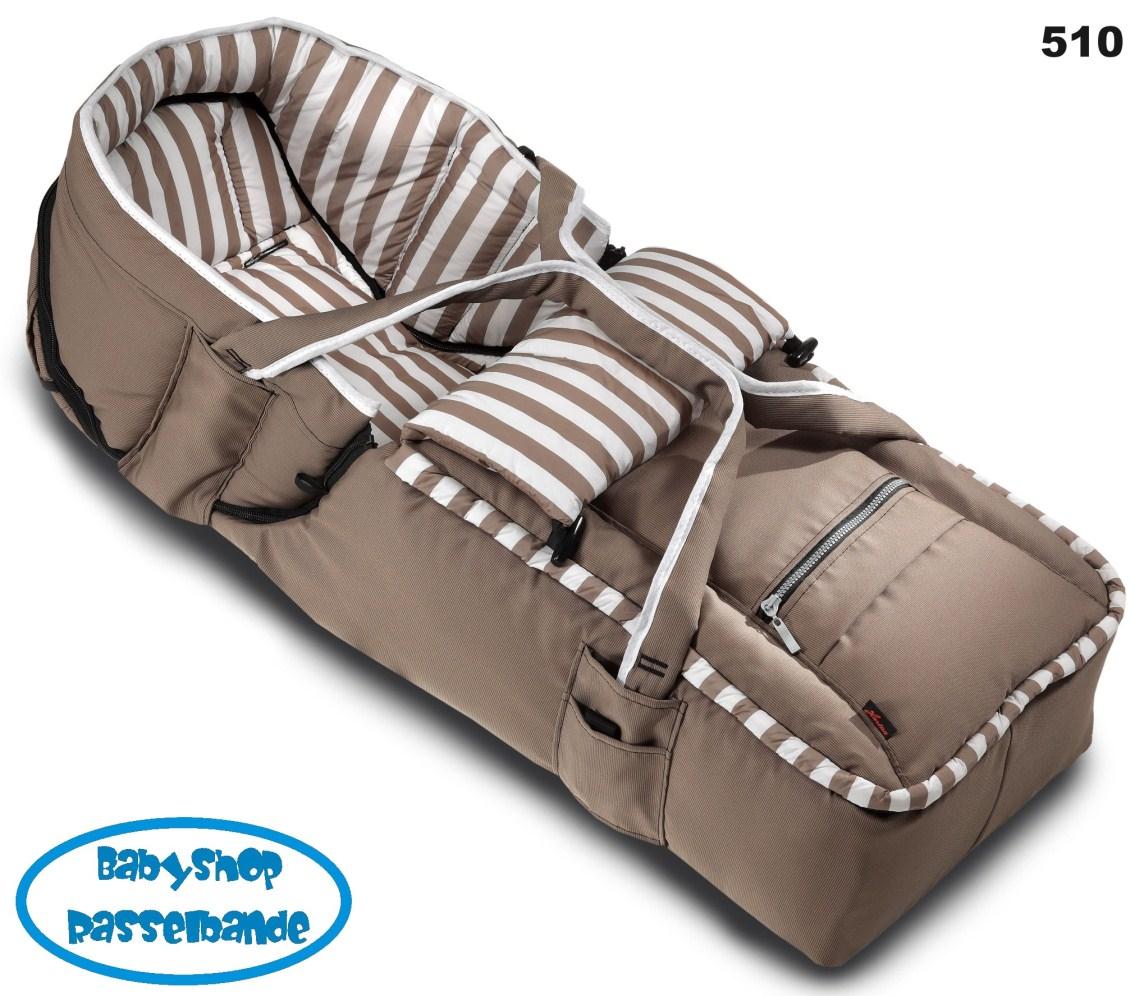 hartan topline s mit softtasche 2013 er farbe 510 ebay. Black Bedroom Furniture Sets. Home Design Ideas