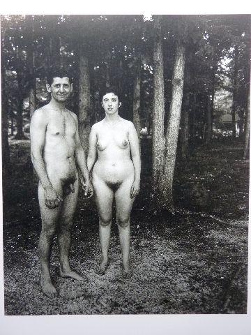 boy camp nudist diane arbus