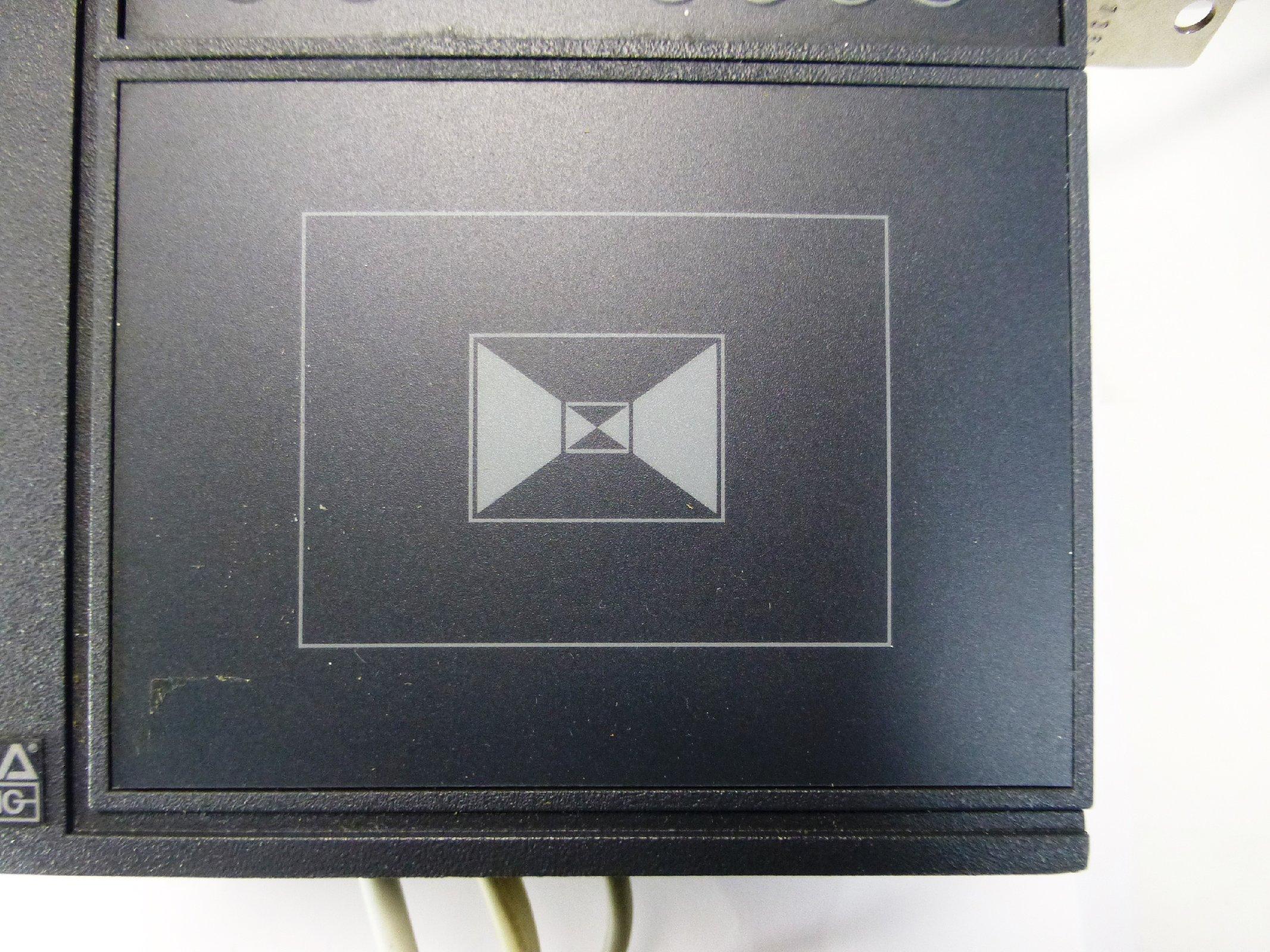 zeiterfassungsger t kaba benzing 9510 stempeluhr netzteil. Black Bedroom Furniture Sets. Home Design Ideas