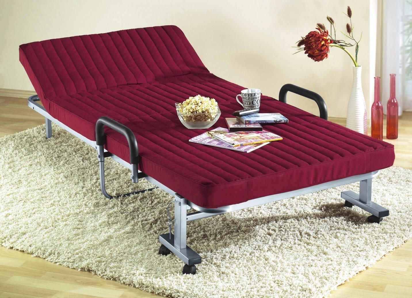 g stebett klappbett bett klappmatratze schlafsofa in verschiedene ausf hrungen ebay. Black Bedroom Furniture Sets. Home Design Ideas
