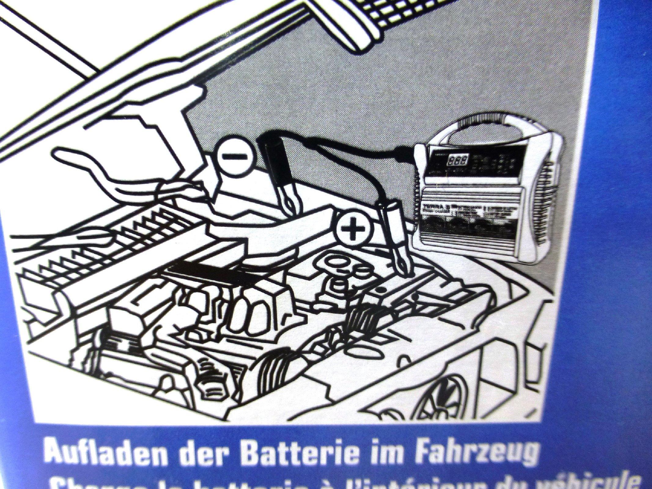 vollautomatisches 12v 40a batterieladeger t m motor. Black Bedroom Furniture Sets. Home Design Ideas