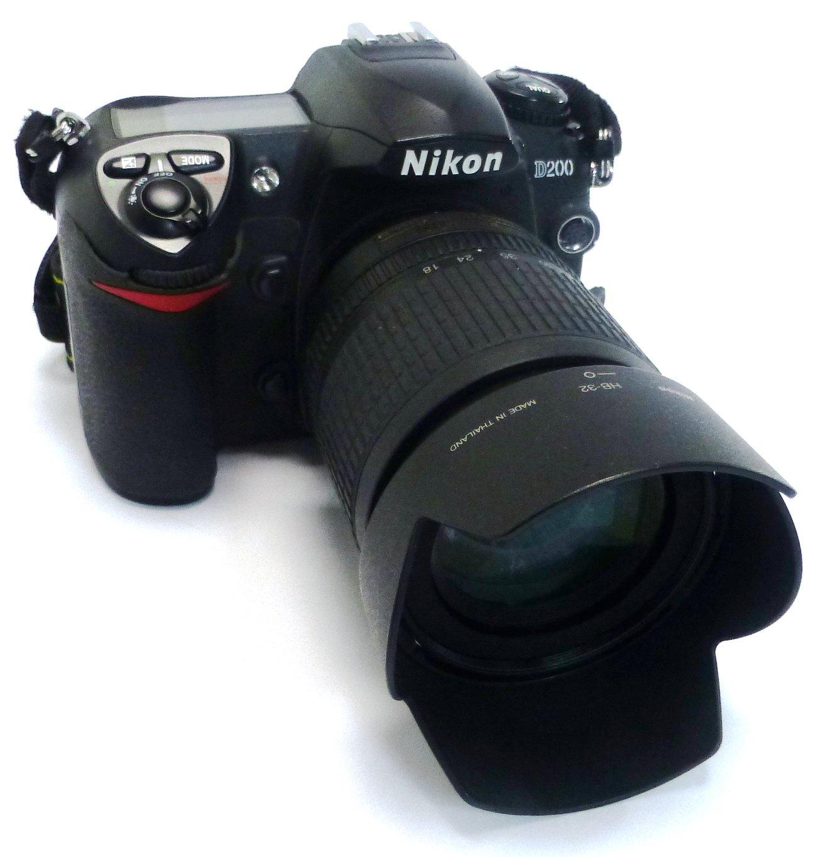 spiegelreflexkamera nikon d200 spiegelreflex kamera foto. Black Bedroom Furniture Sets. Home Design Ideas