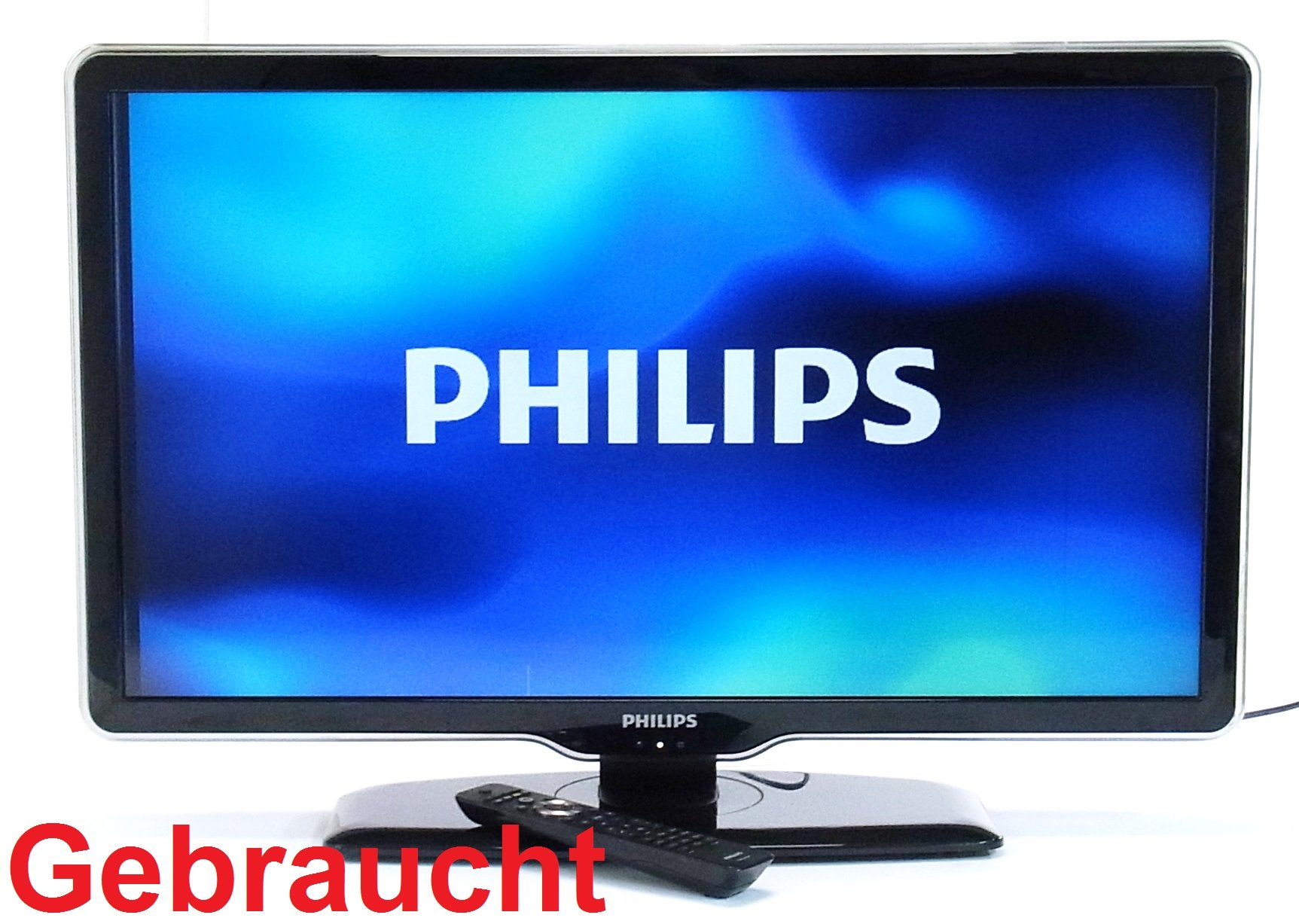 philips lcd fernseher 32pfl7404h 12 full hd 32 zoll. Black Bedroom Furniture Sets. Home Design Ideas