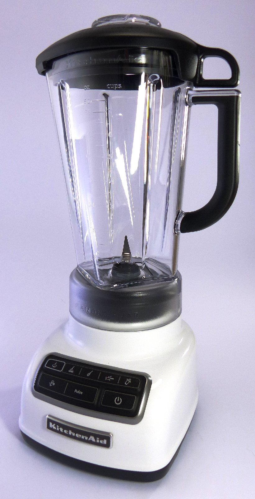 kitchenaid classic standmixer diamond blender mixer 1 75l. Black Bedroom Furniture Sets. Home Design Ideas