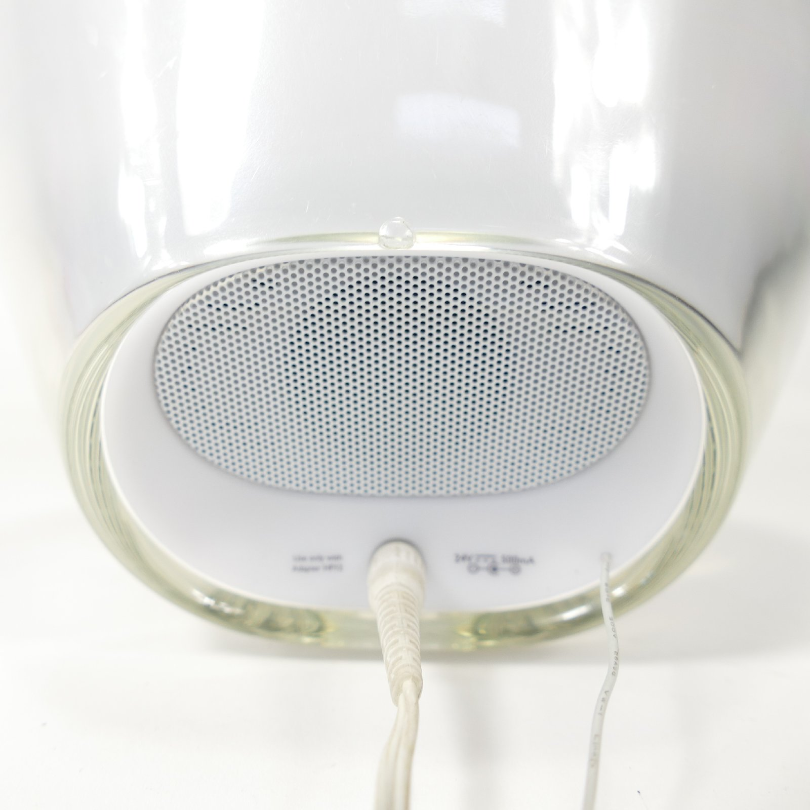 Philips Wake Up Light Lichtwecker Radiowecker HF3520 ...
