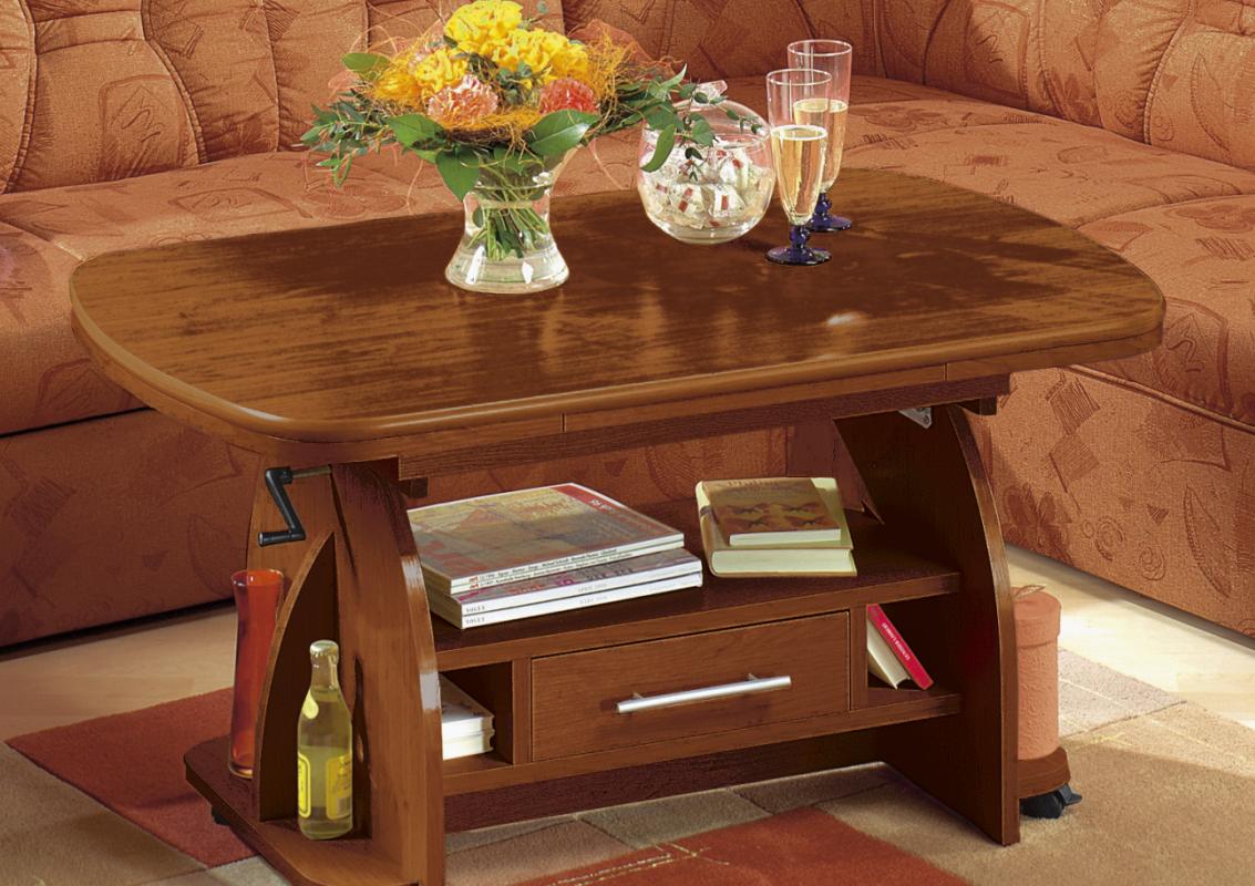 couchtisch eiche rustikal energiemakeovernop. Black Bedroom Furniture Sets. Home Design Ideas