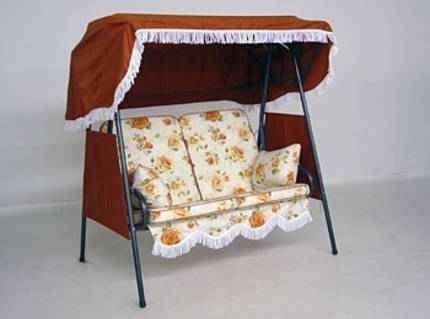 hollywoodschaukel rose schaukel gartenschaukel relax garten m bel ebay. Black Bedroom Furniture Sets. Home Design Ideas