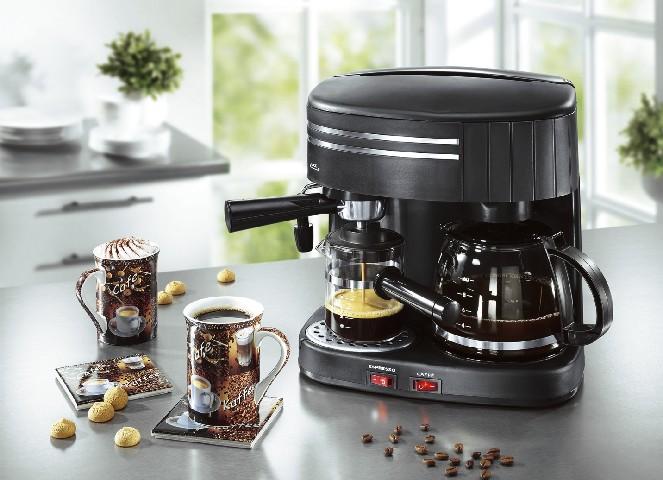 Espressomaschine kaffee