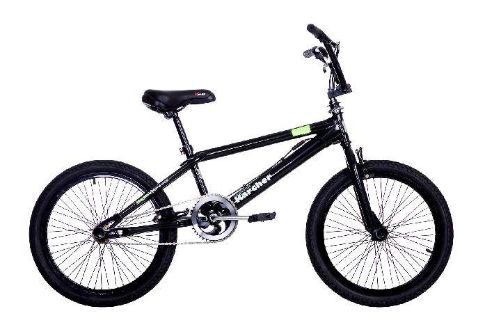 bmx freestyle kinderfahrrad 20 zoll fahrrad leerlauf kinder rad karcher 280026 ebay. Black Bedroom Furniture Sets. Home Design Ideas