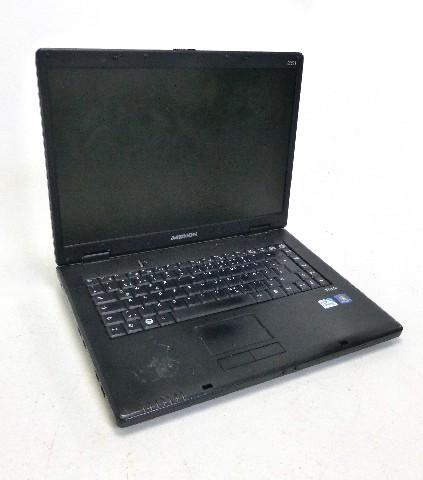 notebook medion akoya pc laptop md 97296 mit ladeger t. Black Bedroom Furniture Sets. Home Design Ideas
