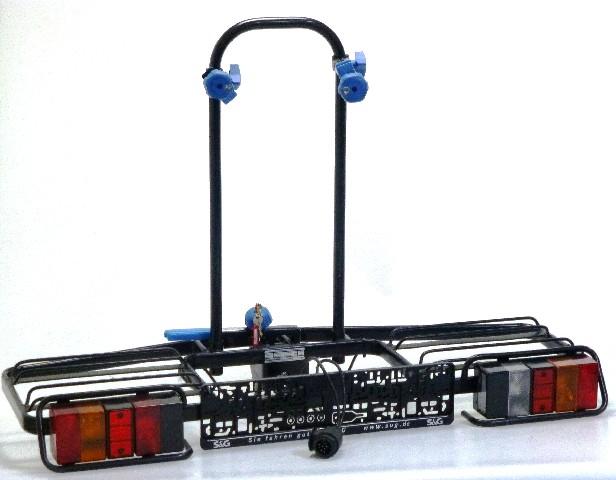 thule euro classic 989 fahrradhecktr ger hecktragesystem. Black Bedroom Furniture Sets. Home Design Ideas