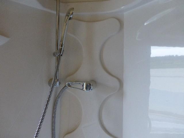 dusar dusche komplettdusche fertigdusche mit boiler pumpe eckdusche duschkabine ebay. Black Bedroom Furniture Sets. Home Design Ideas