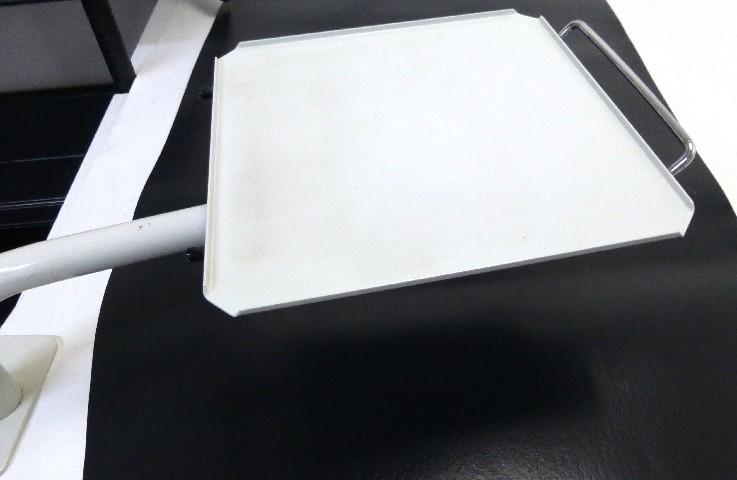 schwenkplatte beistelltisch krankentisch krankenbett platte drehbar pflegetisch ebay. Black Bedroom Furniture Sets. Home Design Ideas