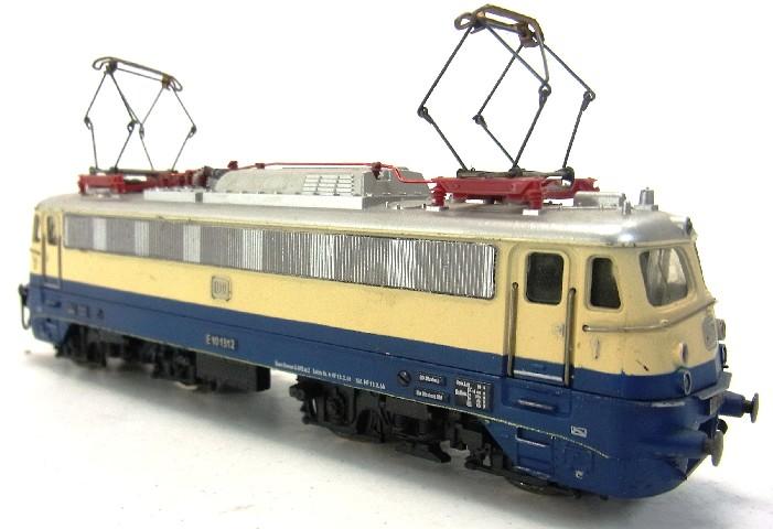 modelleisenbahn loks