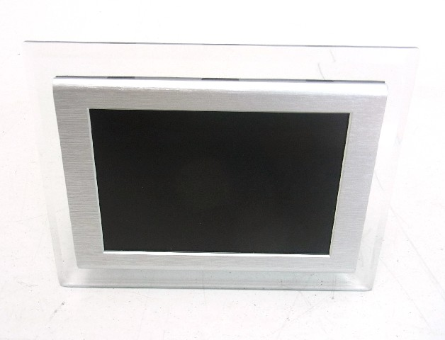 jobo ag pdj 701 photo frame display digitaler bilderrahmen bilder fotos digital ebay. Black Bedroom Furniture Sets. Home Design Ideas