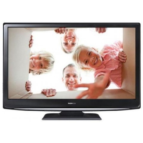 thomson 40fr5634 40 zoll lcd tv dvb t full hd 100hz. Black Bedroom Furniture Sets. Home Design Ideas