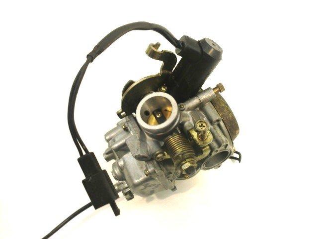 aprilia leonardo 125 mikuni vergaser carburetor 303 3 ebay. Black Bedroom Furniture Sets. Home Design Ideas