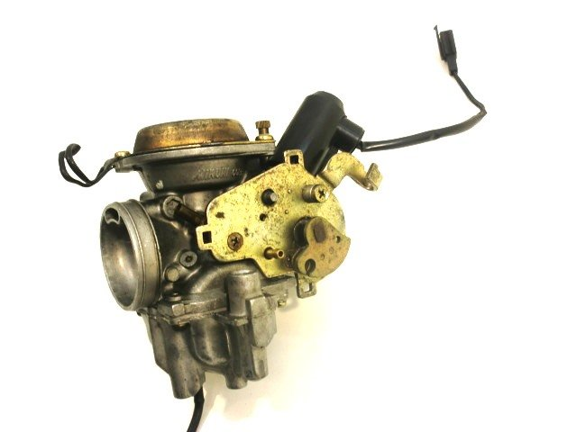 aprilia leonardo 125 mikuni vergaser carburetor 303 3 ebay. Black Bedroom Furniture Sets. Home Design Ideas
