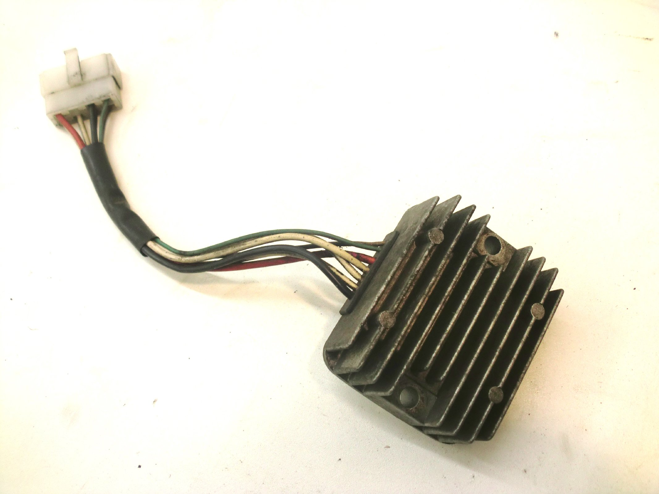 xj550 xj650 xj750 xj900 regler gleichrichter regulator lichtmaschinenregler new