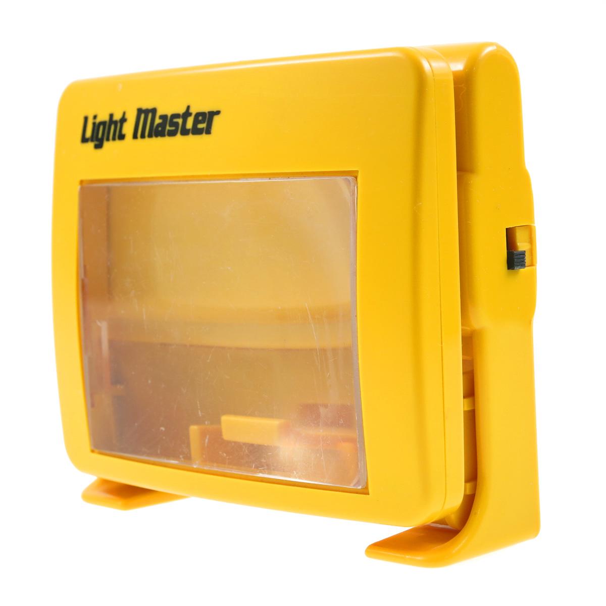 Light Master GameBoy Beleuchtung Zubehör Game Boy TOP Zustand   eBay